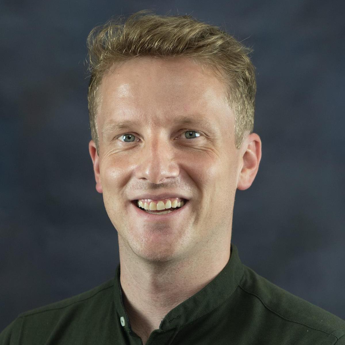 Ben Ashley's Profile Photo
