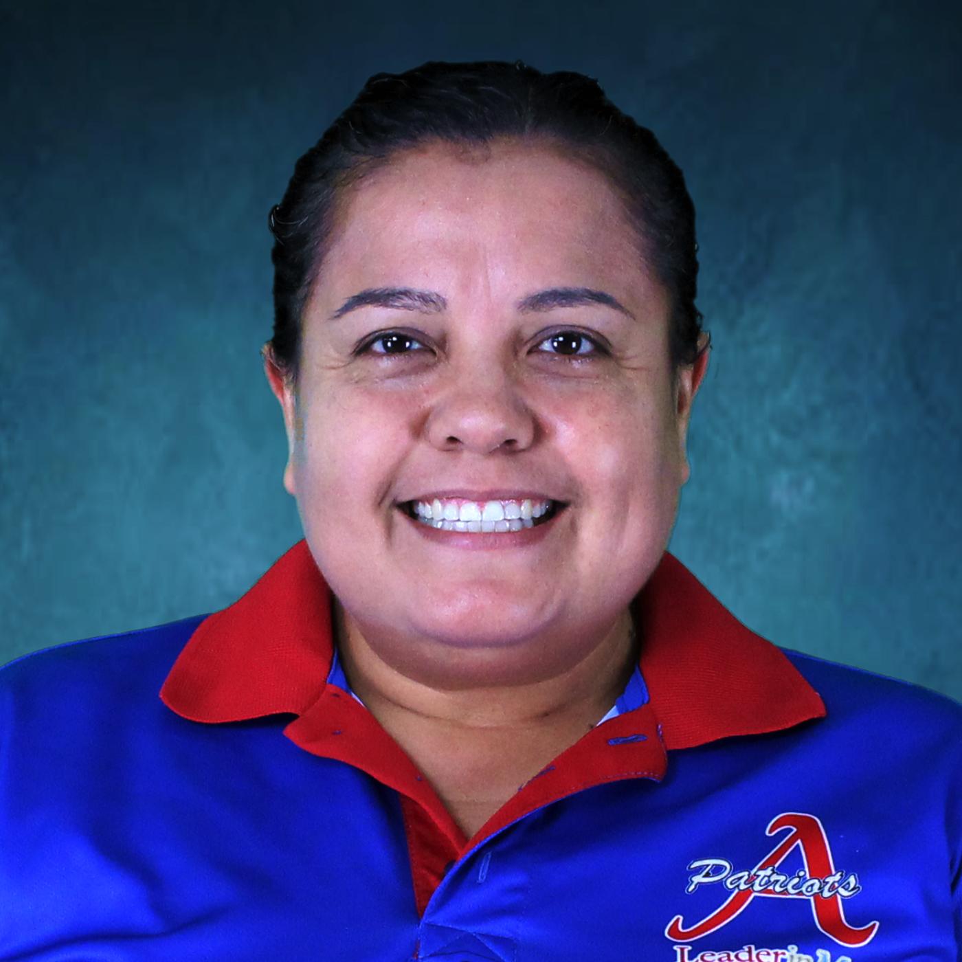 Maricela Recio's Profile Photo