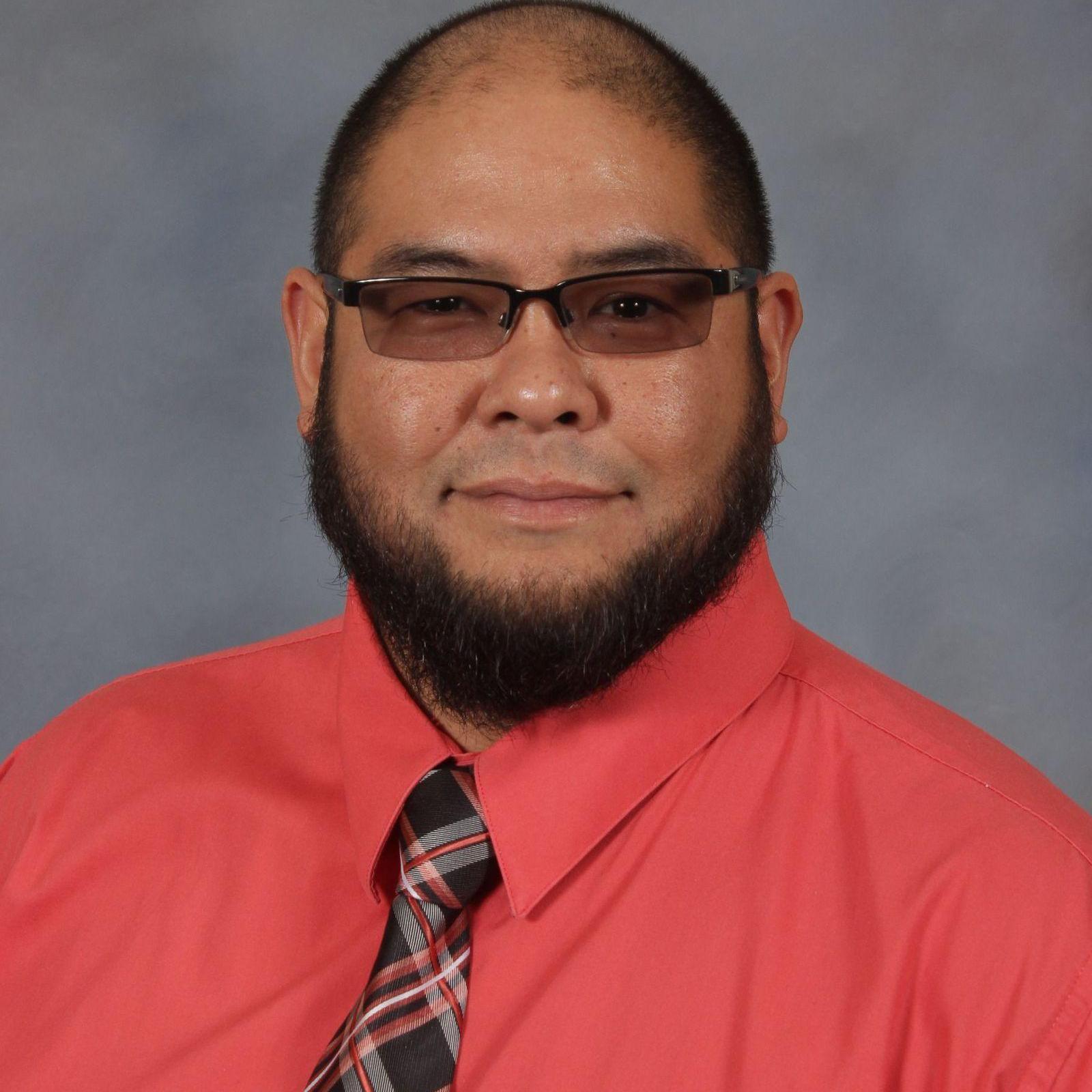 Rocky Arellano's Profile Photo