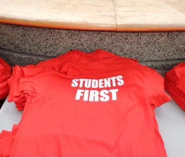 RJ puts students first!