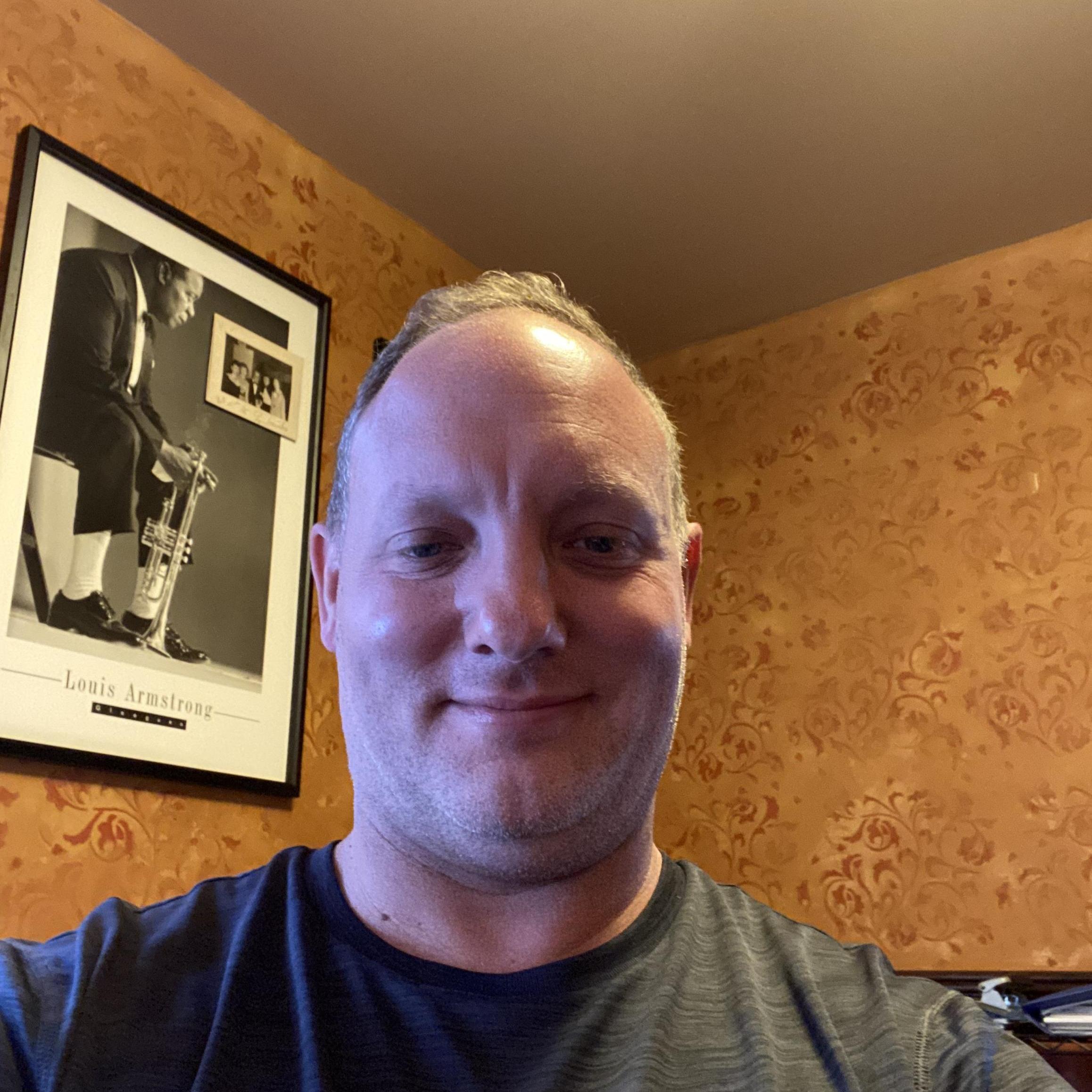 Christopher Jais's Profile Photo