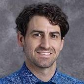 Scott Ramirez's Profile Photo
