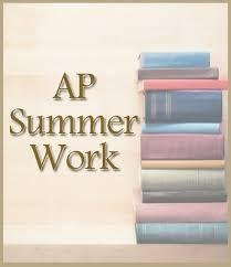 AP Summer Work Featured Photo