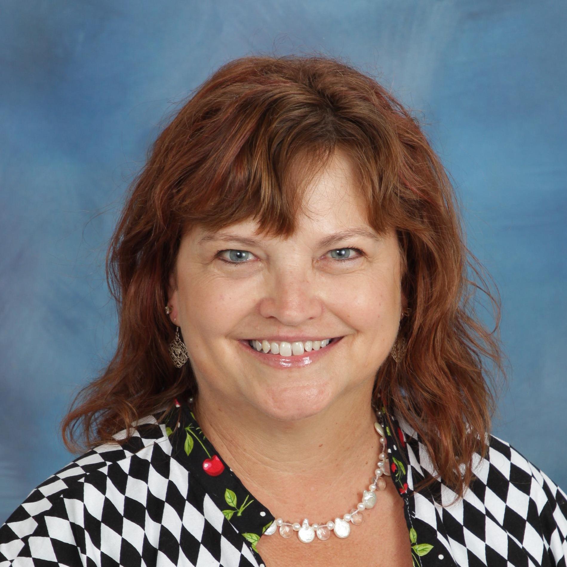 Anne Faulkner's Profile Photo