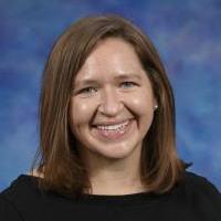 Courtney Robertson's Profile Photo
