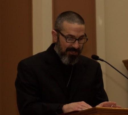 Father James Ruggieri