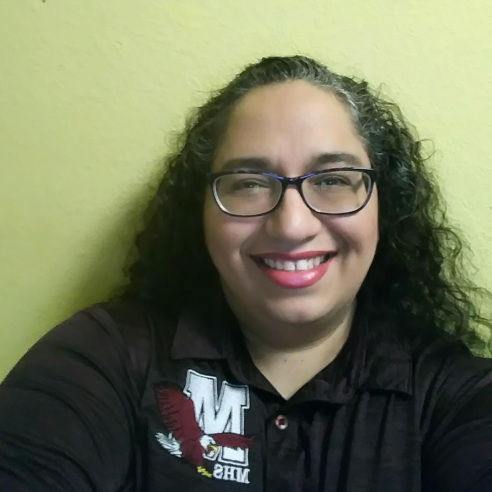 Veronica Arevalo's Profile Photo