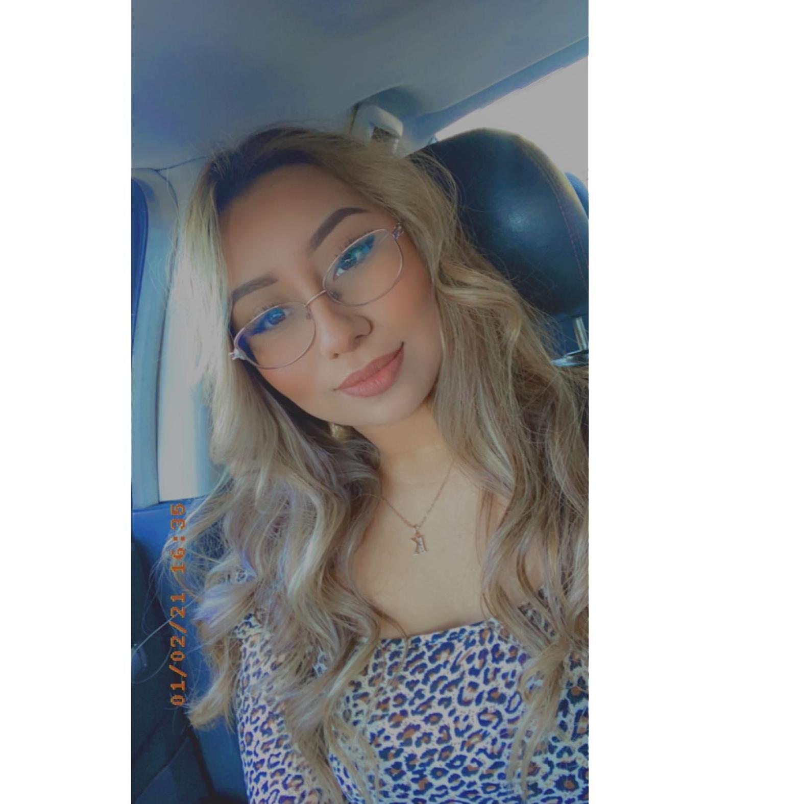 Karina Barrera's Profile Photo