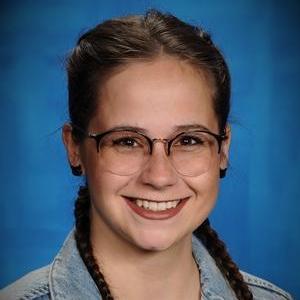 Sarah Alvick's Profile Photo