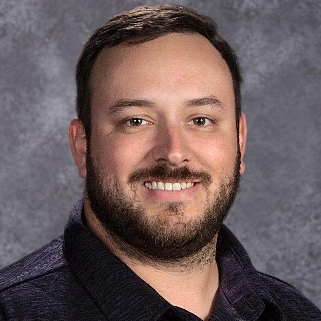 Corey Jones's Profile Photo