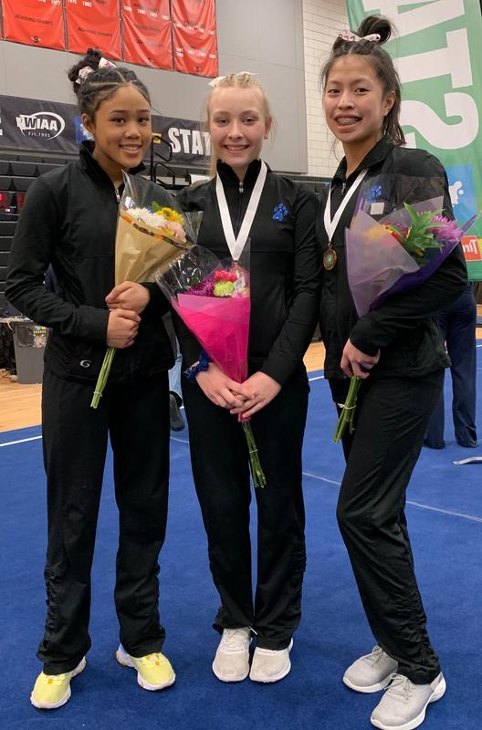 State Gymnastics