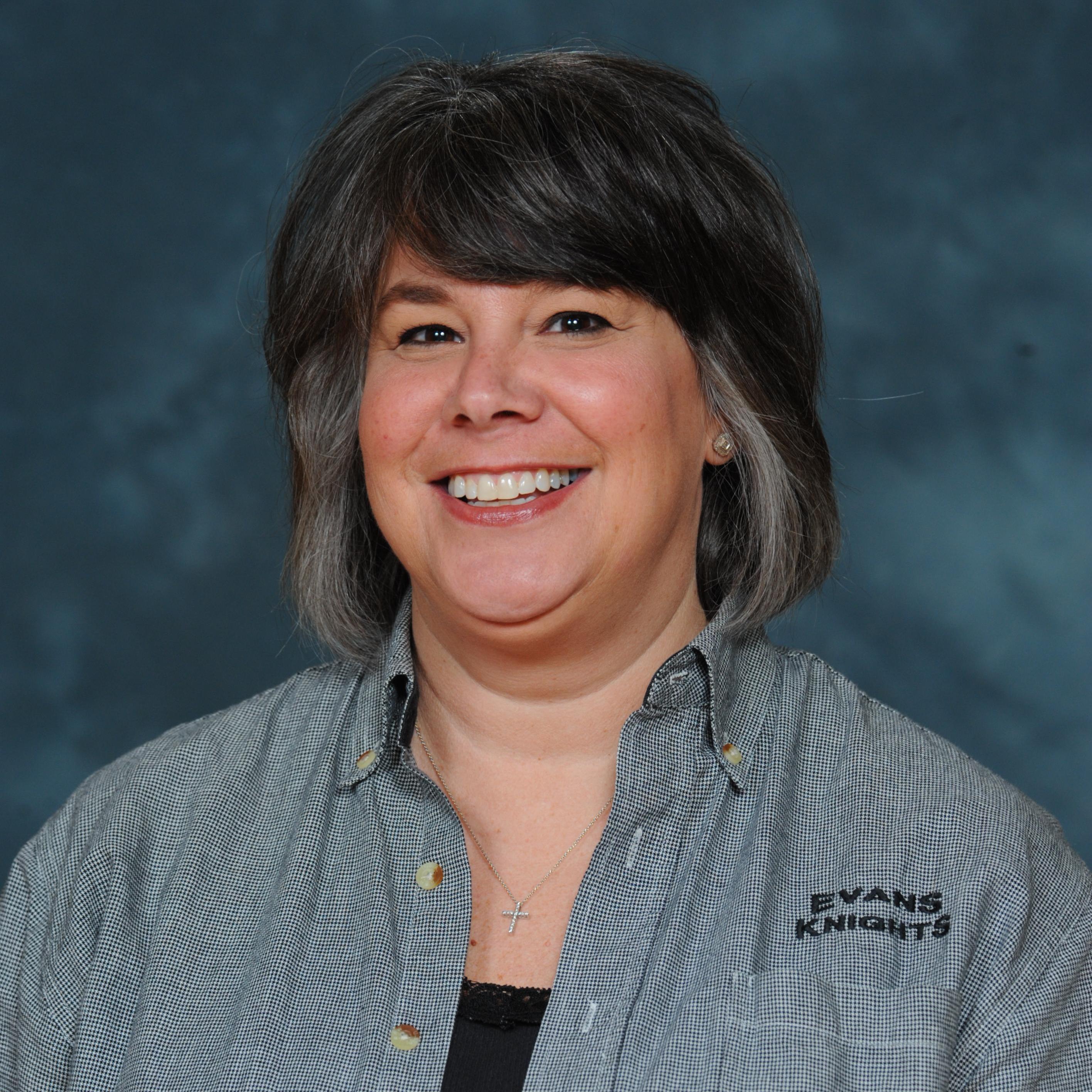 Rebecca Whiteside's Profile Photo