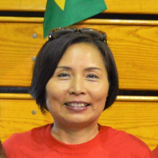 Chinmei Teng's Profile Photo