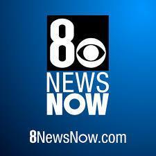 Channel 8 News Honors Edmundo