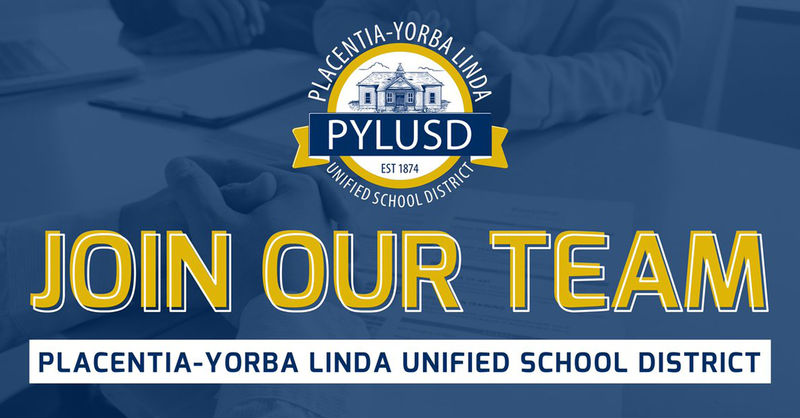 Join our team.