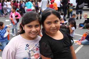 Casa Loma Students
