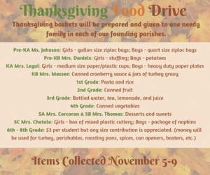 Thanksgiving Food Drive Nov 5-9.png