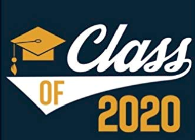 Class of 2020-Be Informed...Check your inbox for recent update email! Featured Photo