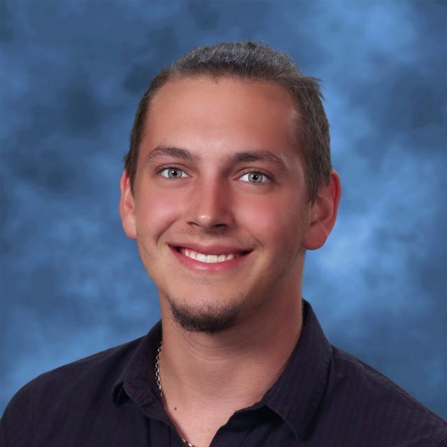 Trey Anderson's Profile Photo