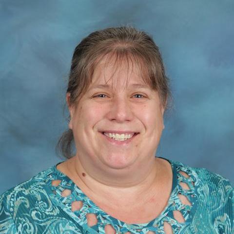 Elizabeth McConnell's Profile Photo