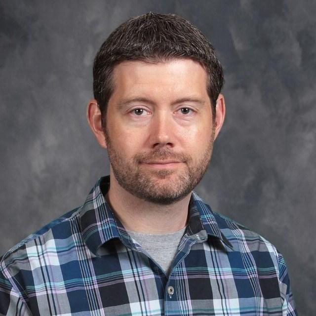 Aaron Spencer's Profile Photo