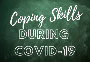 List of  Community and Internet Resources for Coping with Covid-19