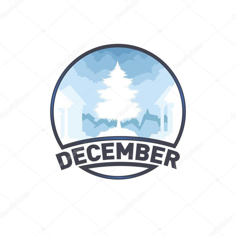 December 2020 Calendar Thumbnail Image