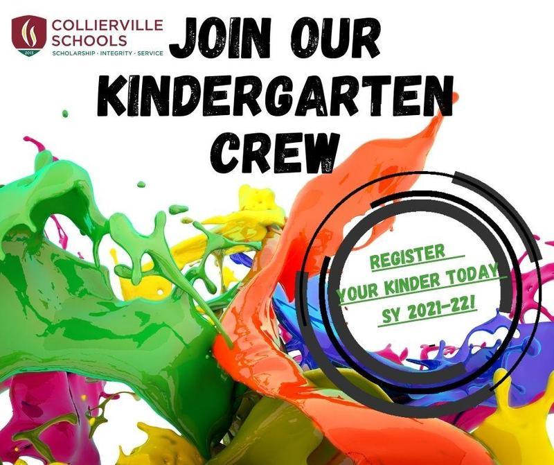 Join our Kindergarten Crew School Year 2021-22, Preregistration is Now Open! Featured Photo