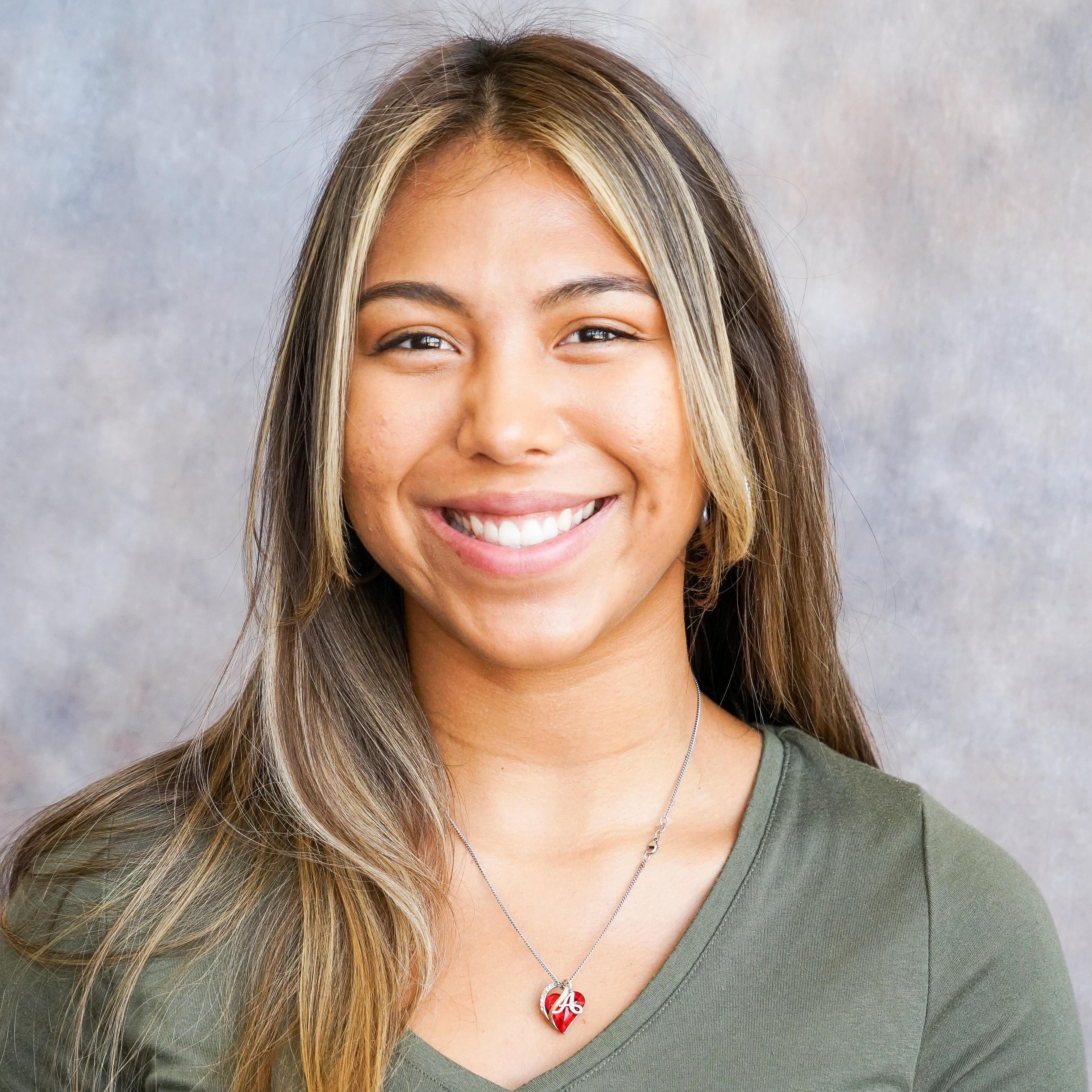 Gabrielle Gomez's Profile Photo