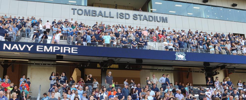 TMHS Stadium