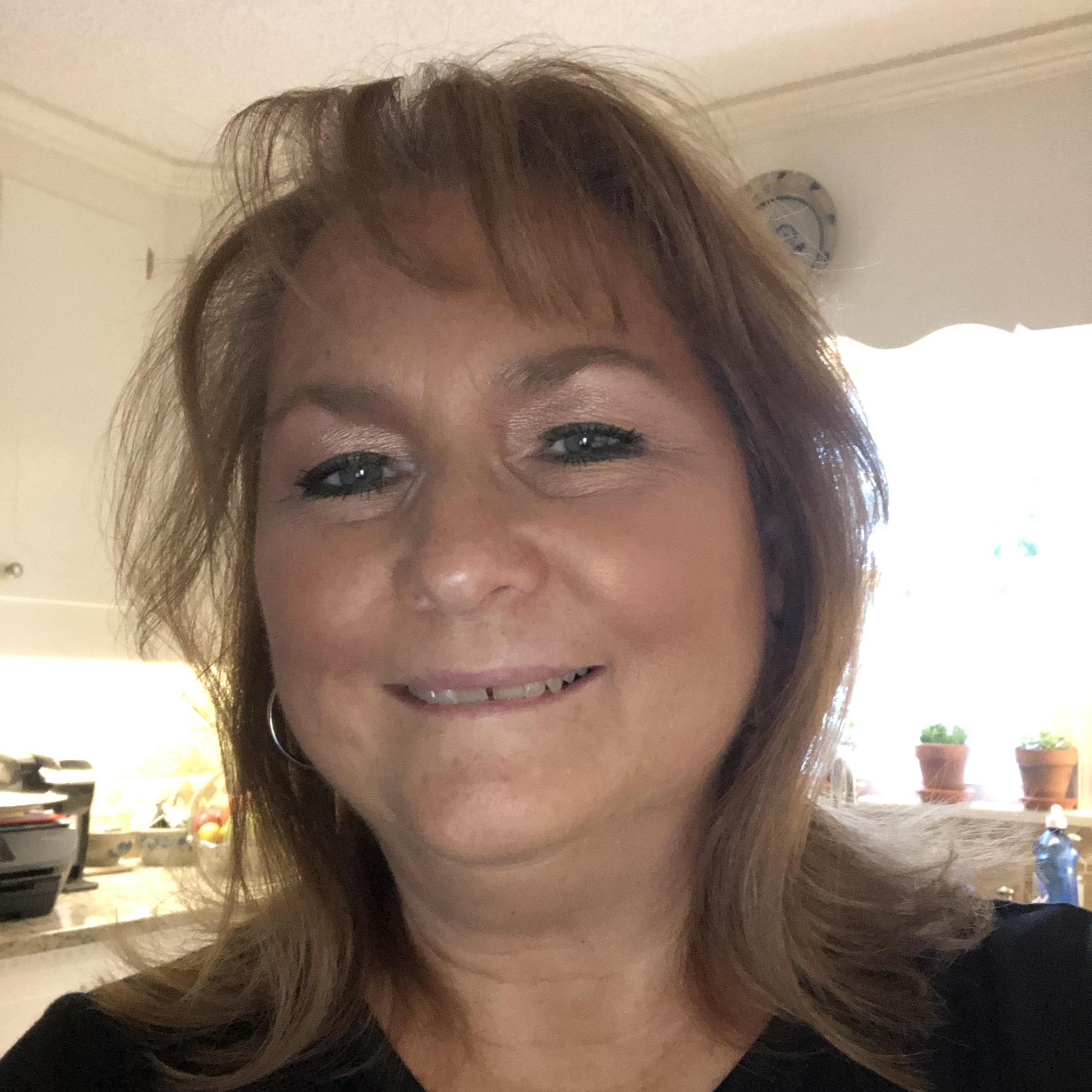 Diana Jenkins's Profile Photo
