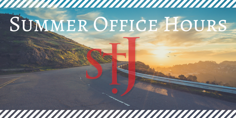 Summer School Office Hours Featured Photo