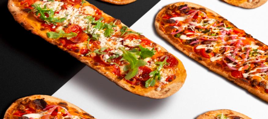 ITDS &Pizza Fundraiser