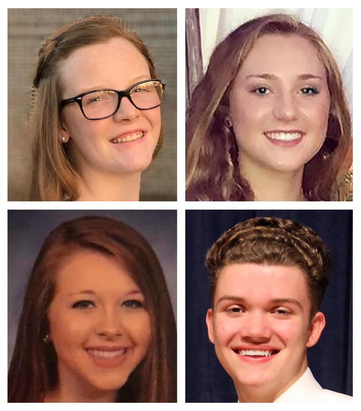 Tift Students selected for State Advisory Council Featured Photo