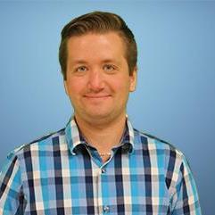 Jared Schuelke's Profile Photo