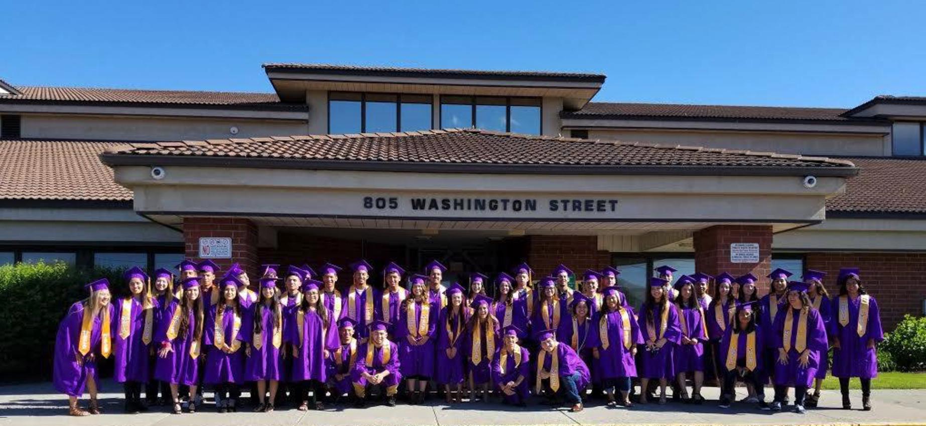 Image, Graduates