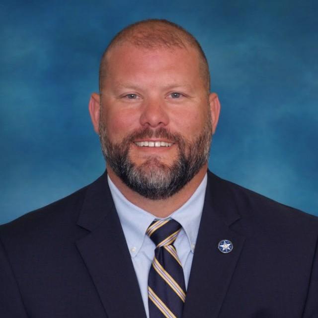 Brian Fowler's Profile Photo