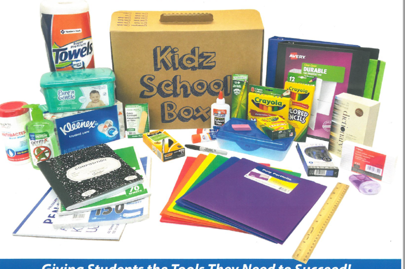 Order pre-packaged School Supplies Today! Featured Photo
