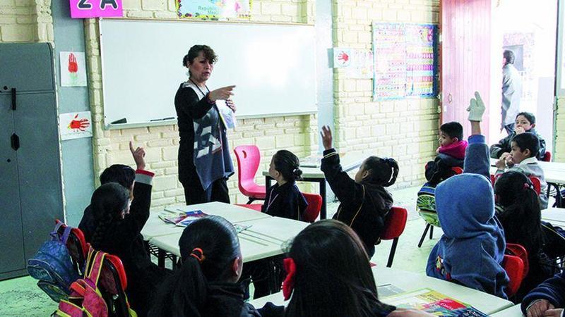 Latinoamérica debe resolver su déficit educativo Featured Photo