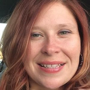 Sara Criger's Profile Photo
