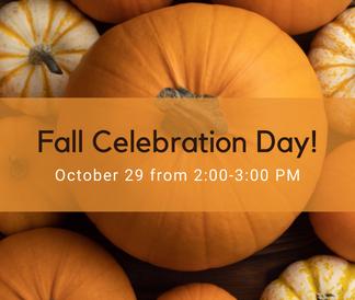 fall celebration day