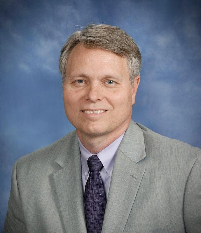 Perry Selected for Superintendent Post Featured Photo
