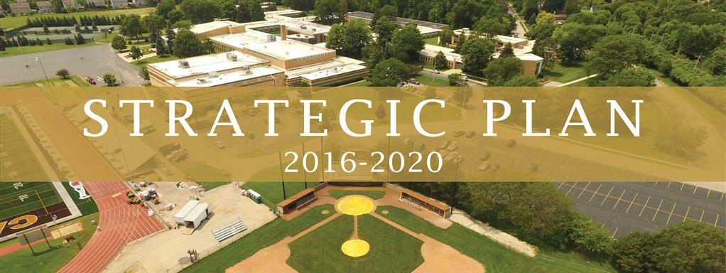 Public School Calendar 2016-2020 Strategic Plan 2016 2020 – Strategic Plan 2016 2020 – Carmel