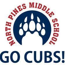 North Pines logo