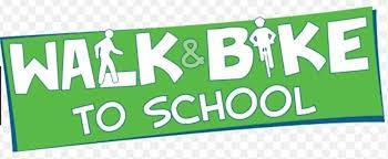 Wednesday, October 1st is National Walk/Bike to School Day Thumbnail Image