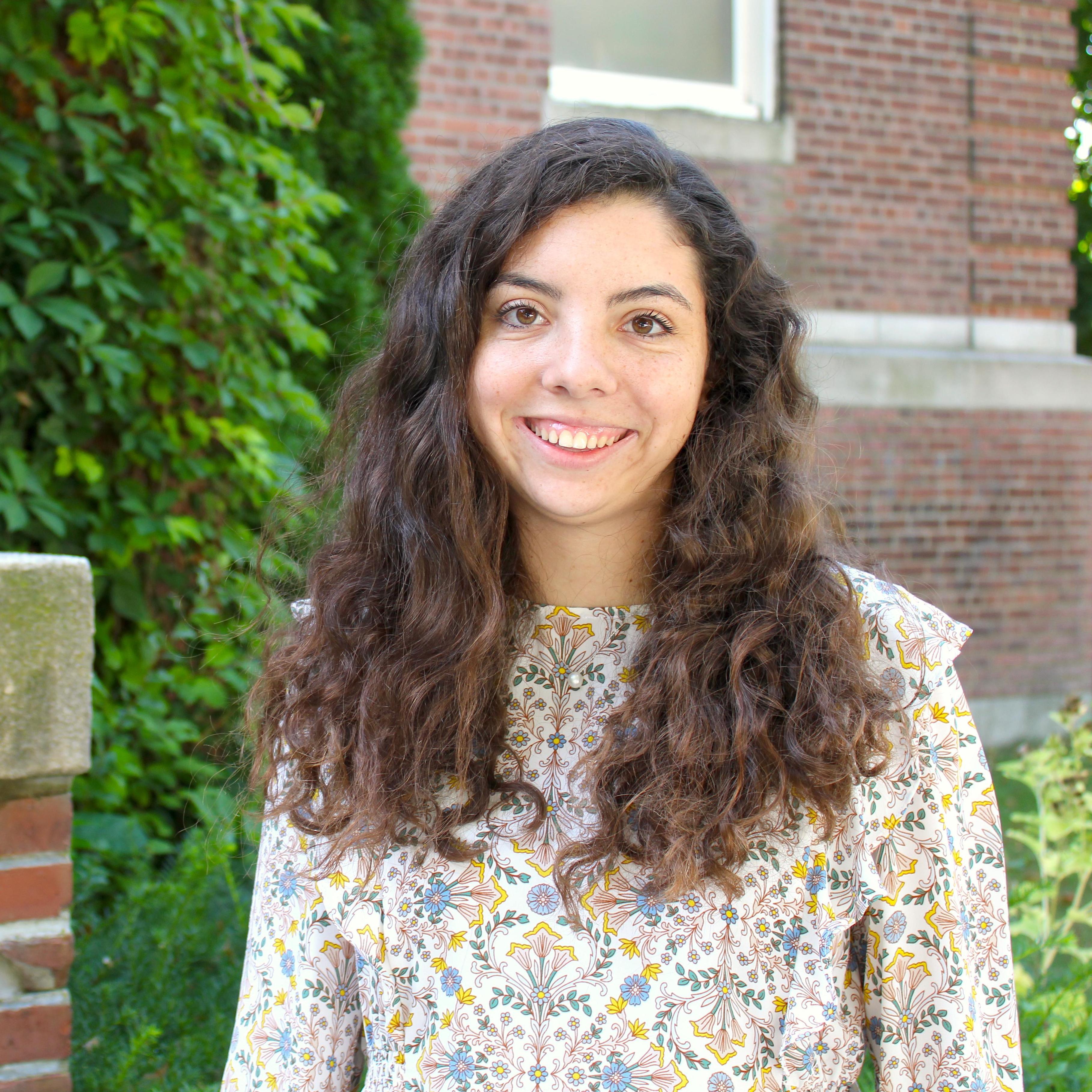 Gabriella Uribazo's Profile Photo