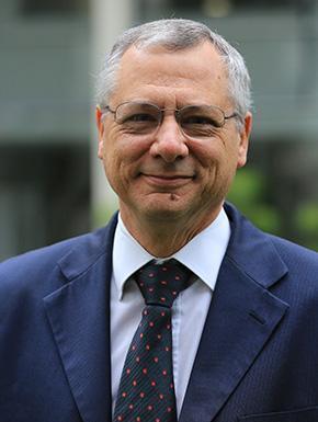 Sr Marco Bassino - Director