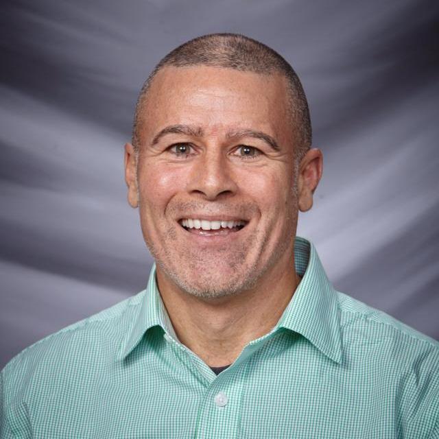 Richard Saldana's Profile Photo