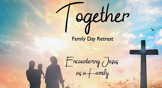 Family Day Retreat Featured Photo