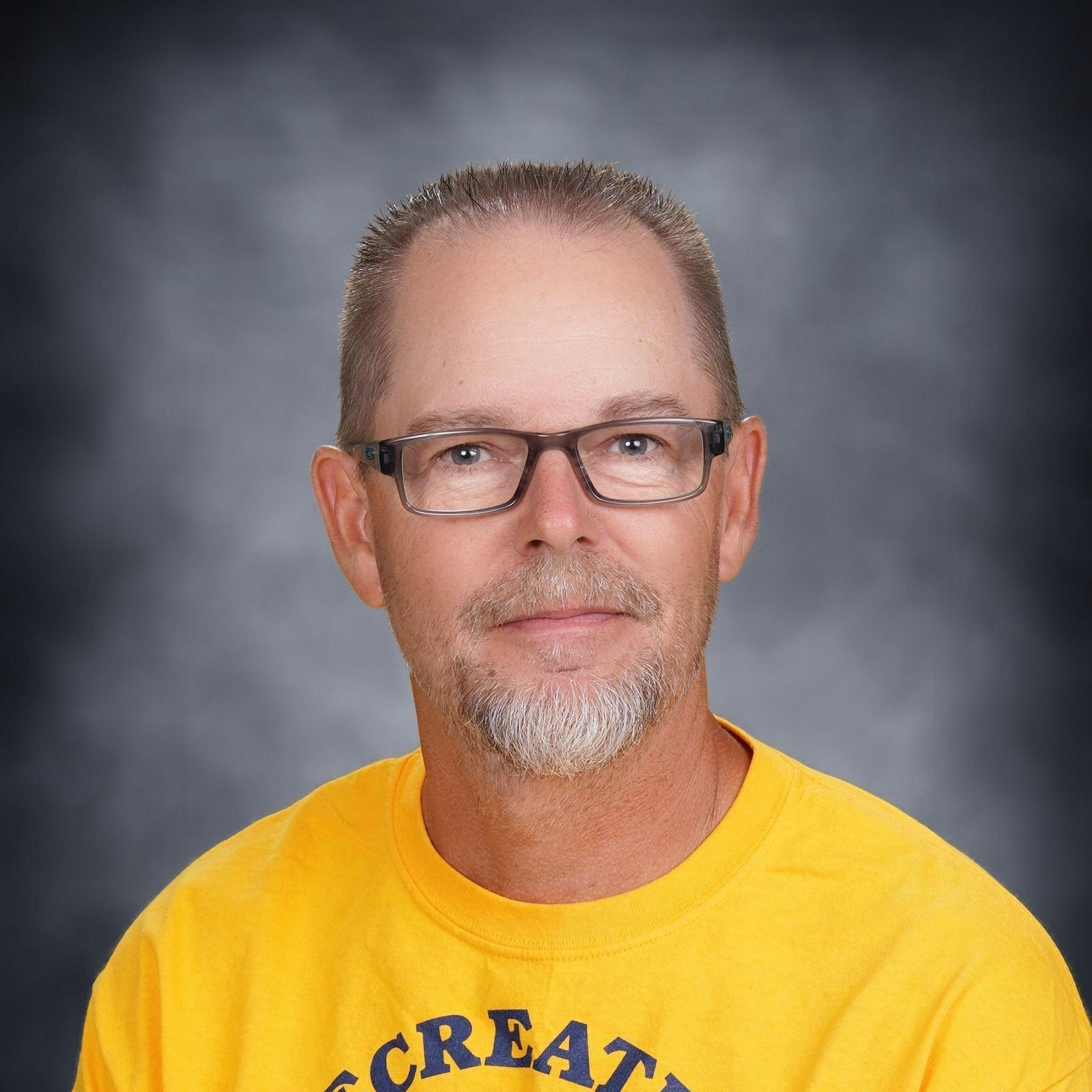 Terry Baillargeon's Profile Photo